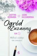 Okładka ksiązki - Ogród Zuzanny
