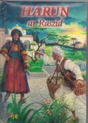 Okładka - Harun ar Raszid
