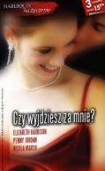 Okładka - Czy wyjdziesz za mnie?