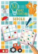 Okładka - Sudoku