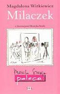 Okładka ksiązki - Milaczek