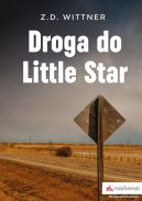 Okładka - Droga do Little Star