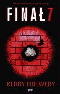 Okładka książki - Finał 7