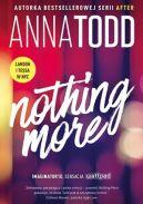 Okładka książki - Nothing More