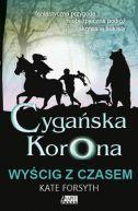 Okładka - Cygańska Korona - Wyścig z czasem