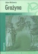 Okładka ksiązki - Grażyna