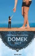 Okładka - Domek. Tom II
