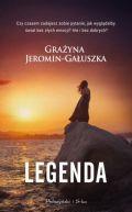 Okładka ksiązki - Legenda