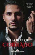 Okładka ksiązki - Corrado