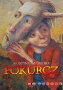 Okładka książki - Pokurcz