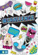 Okładka - Challenge