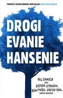 Okładka - Drogi Evanie Hansenie