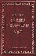 Okładka książki - Katarynka