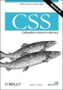 Okładka książki - CSS. Leksykon kieszonkowy. Wydanie IV