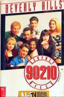 Okładka - Beverly Hills 90210. T1