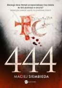 Okładka książki - 444
