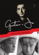 Okładka książki - Gustaw i ja