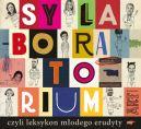 Okładka ksiązki - Sylaboratorium czyli Leksykon młodego erudyty