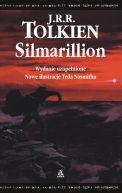 Okładka ksiązki - Silmarillion