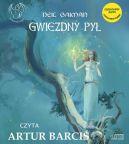 Okładka ksiązki - Gwiezdny pył. Audiobook
