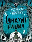 Okładka książki - Labirynt fauna