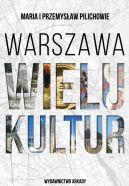 Okładka - Warszawa wielu kultur