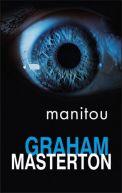 Okładka książki - Manitou