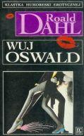 Okładka ksiązki - Wuj Oswald