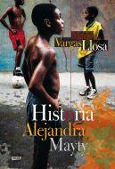 Okładka książki - Historia Alejandra Mayty