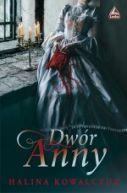 Okładka książki - Dwór Anny