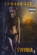 Okładka książki - Świnia