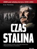 Okładka książki - Czas Stalina
