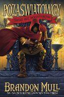 Okładka książki - Świat bez bohaterów