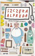 Okładka książki - Szczęka Alfreda