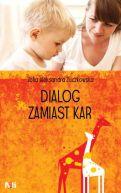 Okładka książki - Dialog zamiast kar