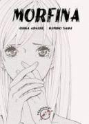 Okładka - Morfina