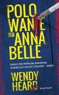 Okładka książki - Polowanie na Annabelle