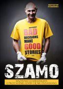 Okładka książki - Szamo