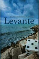 Okładka książki - Levante