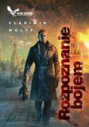Okładka - Armagedon (V). Rozpoznanie bojem