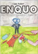 Okładka ksiązki - Enquo
