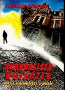 Okładka książki - Skandalista wojaczek