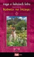 Okładka książki - Kobieta na brzegu