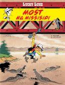 Okładka - Most na Missisipi , tom 63