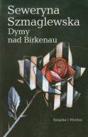 Okładka ksiązki - Dymy nad Birkenau