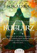Okładka książki - Kuglarz
