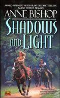 Okładka ksiązki - Shadows and Light