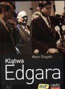 Okładka książki - Klątwa Edgara