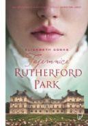 Okładka książki - Tajemnice Rutherford Park