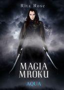 Okładka - Magia Mroku. Aqua
